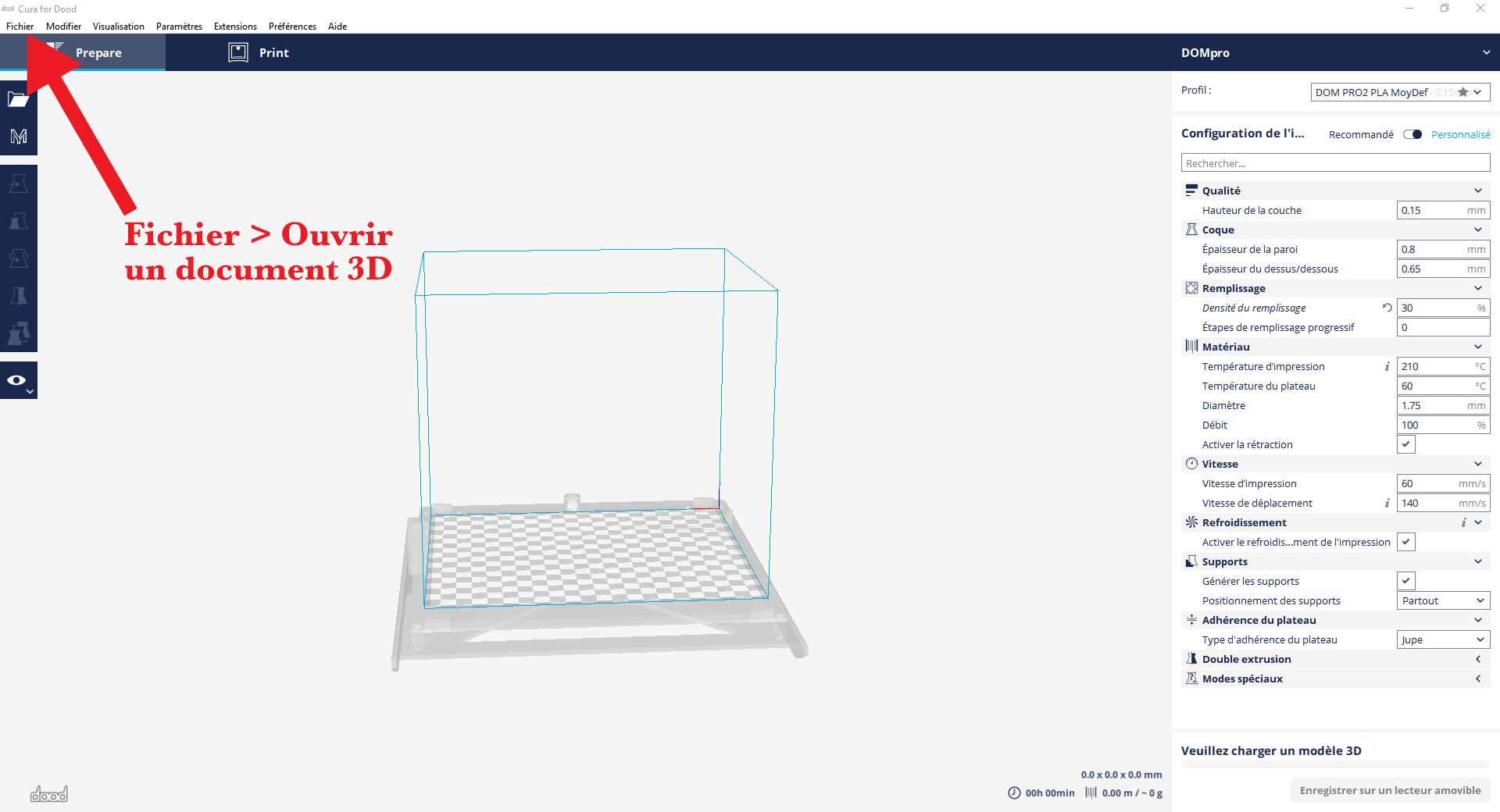 Imprimante 3D Dood Capture.PNG